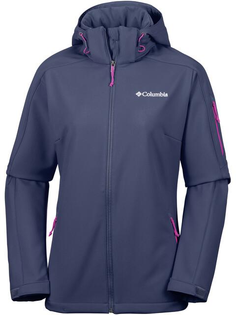 Columbia Cascade Ridge - Veste Femme - bleu